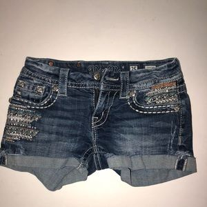 Miss Me Shorts style JE5992H3